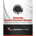 thumb for Lieberman Software Enterprise Random Password Manager