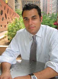 Dan Kaplan, executive editor, SC Magazine