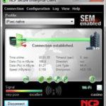 thumb for NCP Secure Enterprise Client & Management
