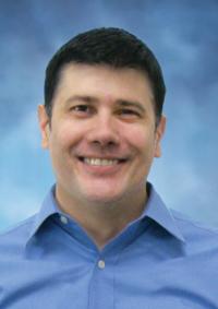 Me and my job: Grant Babb, Intel IT