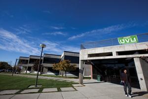 Campus access: Case study