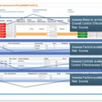 thumb for MetricStream Risk Management Application and Policy and Document Application