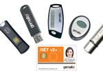 thumb for Multifactor authentication: Gemalto