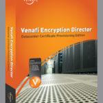 thumb for Encryption: Venafi