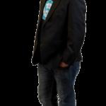 2012 Luminary Podcast: Chris Soghoian