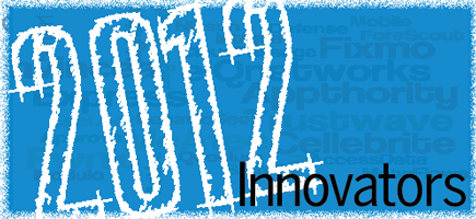 2012 innovators in the IT security industry