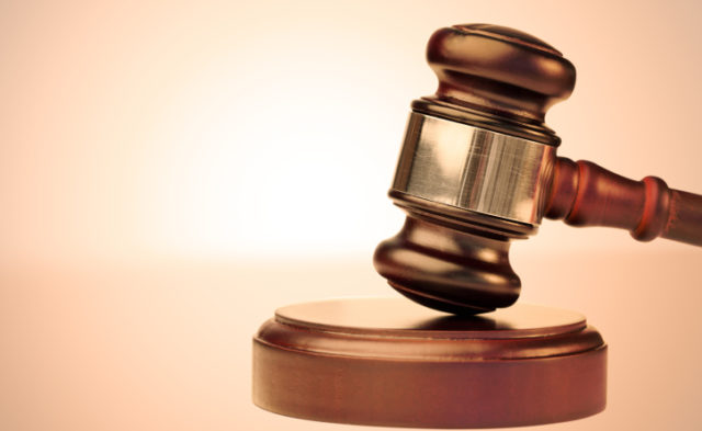 Trustmark has voluntarily dismissed its claims related to the class-action lawsuit filed last week.