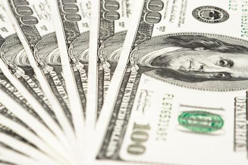 Vulnerability rewards programs provide economic incentive