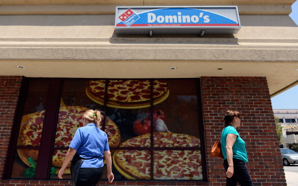 Domino's extortion breach highlights rise in ransom-based attacks