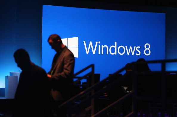 Google publishes Windows 8 flaw details before patch is issued