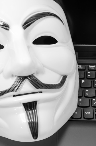 Alleged Anonymous members indicted last Thursday led unassuming lives