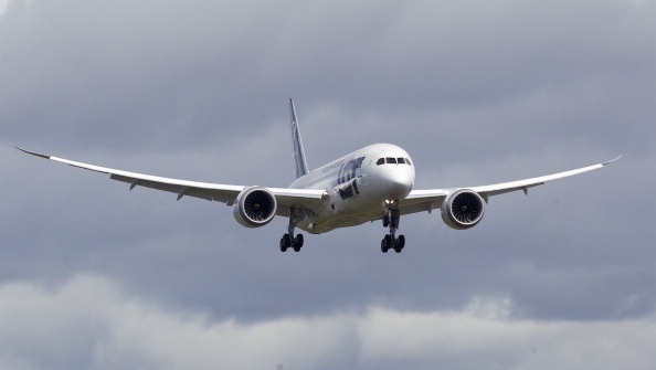 DefCon: You cannot 'cyberhijack' an airplane, but you can still create mischief