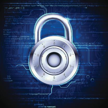 Locking your website