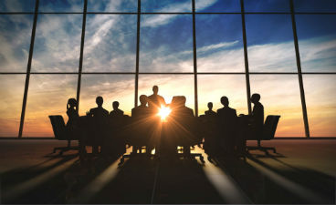 Affecting the C-suite: The CSO's reputation in today's corporate environment
