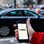 The DOJ to investigate Uber breach