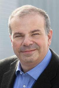Nawaf Bitar, senior vice president and general manager, Juniper Networks
