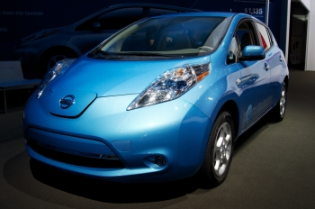 Unpatched vulnerability in Nissan LEAF allows remote attacks.