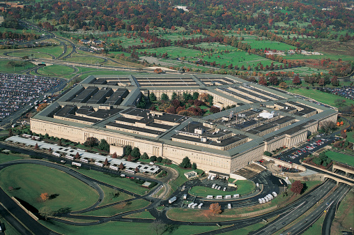 Pentagon to triple its security workforce by 2016