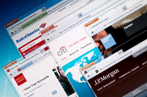 Hackers are compromising online banking and social media users in a MitM attack campaign.
