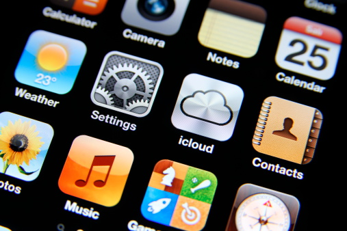 Chinese MitM attack targets iCloud users