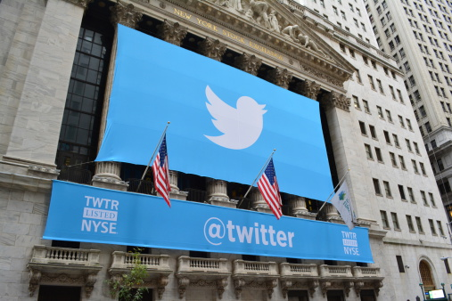 Tech companies, media join Twitter's fight to divulge NSL info