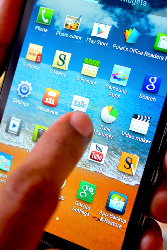 Researchers find Android security issue in app permissions protocol