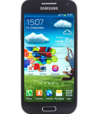 The vulnerability affects Samsung's Galaxy S4 which is currently used by government agencies.
