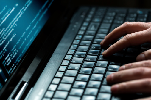 Systems admin for Navy nuclear department faces hacking charge