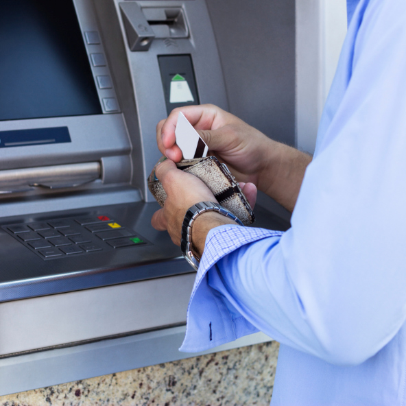 ATMs have been targeted by cybercriminals frequently as of late.