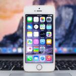 The Apple iOS.