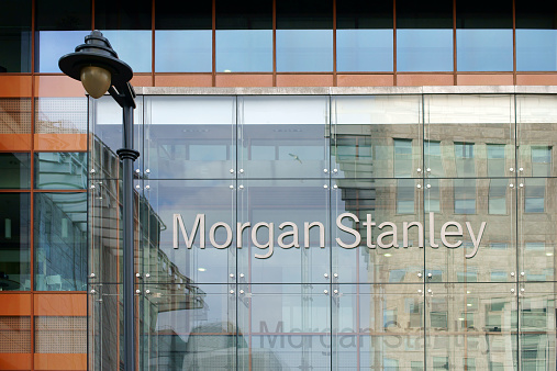 Morgan Stanley employee fired for stealing data on 350K clients, reports say