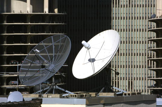 Researchers uncover critical flaws impacting satellite communications