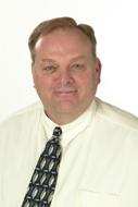Jim Condra, SVP and CIO, Stock Yards Bank & Trust.