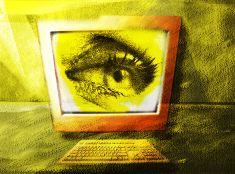 Anonymity exposed: Privacy versus surveillance