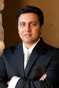 Aarij Khan, director of product marketing, Tenable Network Security