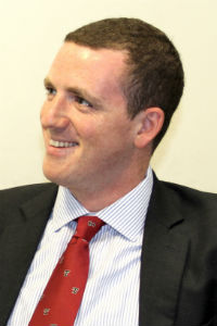 Alex Lanstein, senior security researcher, FireEye