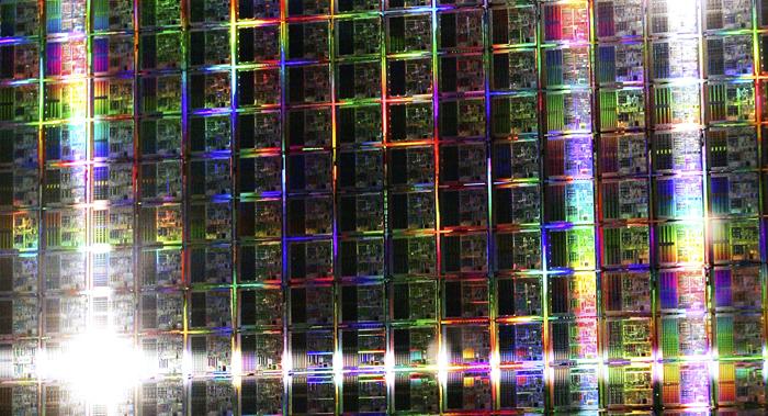 AMD chips