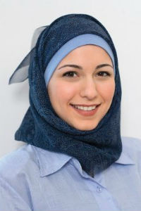 Ameera Tabassum, ACCA Affiliate