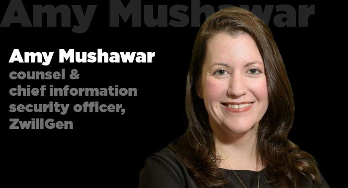 Amy Mushawar