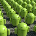Android army