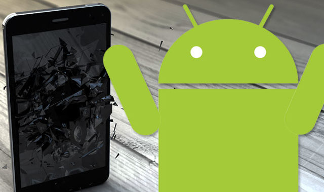 Android Hack mobile security