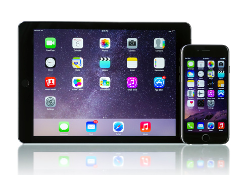 Apple fixes 33 security bugs with iOS 8.1.3 update