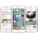 Apple, iphones