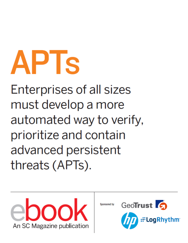 The Game is On: Advanced Persistent Threats