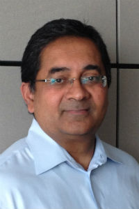 Ashok Sankar, Vice President, Cyber Strategy, Raytheon Cyber Products
