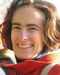 Axelle Apvrille, senior mobile anti-virus researcher, Fortinet FortiGuard Labs