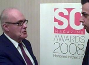 2008 Best Audit/Vulnerability Assessment Solution