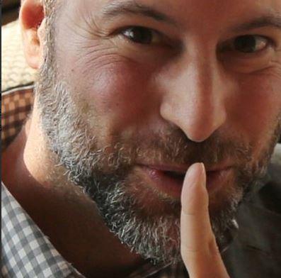Noel Biderman, former ALM CEO