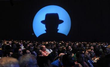 Black Hat: Bruce Schneier talks incident response, trends