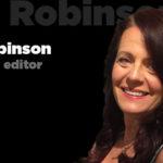 Teri Robinson